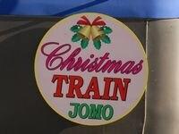 クリスマス・トレインのヘッドマーク
