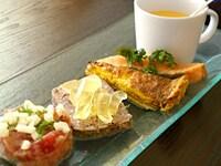 フランス料理 Y's(福島・ワイズ)