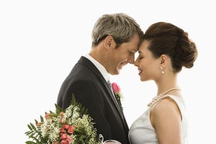 一目惚れ結婚が離婚しない理由とは?