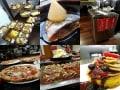 新宿ランチブッフェ(食べ放題・バイキング) ベスト5
