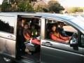 ママが運転しやすい&駐車しやすいクルマ