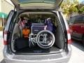 車いすが積みやすい車、車に積みやすい車いすとは?