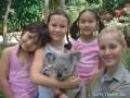 ケアンズ最大の動物園ケアンズトロピカルズー