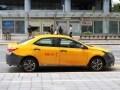 台湾でのタクシーの乗り方・トラブルを避けるコツ