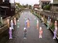 街そのものがちょうどいい散歩サイズになっている栃木