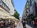 ウィーンのショッピング事情 目的別のエリア解説
