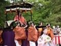 京都三大祭り、2017年の日程と観覧のポイント