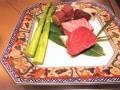 フレンチも楽しめる鉄板焼!帝国ホテル 東京「嘉門」
