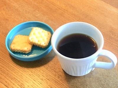 しっくりくるコーヒーに出会うのはなかなか難しい