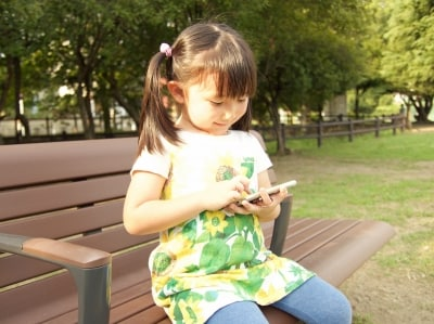 子どもと一緒に楽しめる知育アプリ
