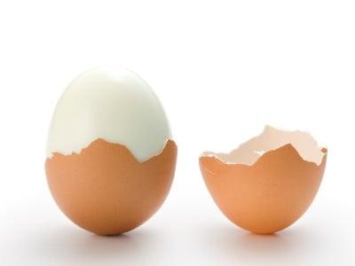 ゆで卵はダイエットにもぴったり!