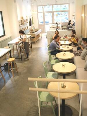 台中の観光で寄りたいカフェ