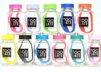 全12色とカラーバリエーション豊富なので、自分好みのものを見つける楽しさも