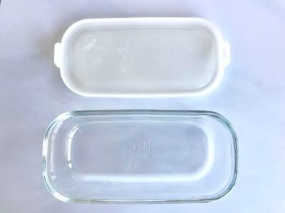 フタにも本体にも溝が少なく洗いやすく乾きやすい