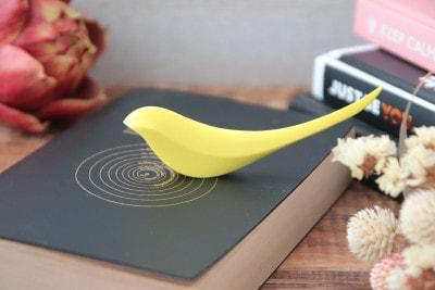 可愛い小鳥のペーパーナイフ