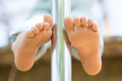 子どものうちに「裸足」で運動することで怪我しにくい強い足に!