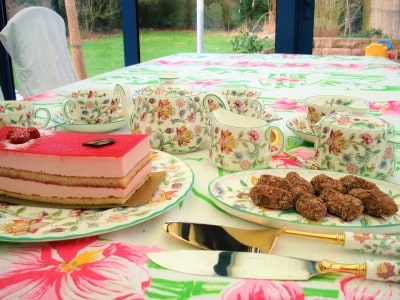 ヨーロッパのママたちから学んだホームパーティー術を日本でも実践