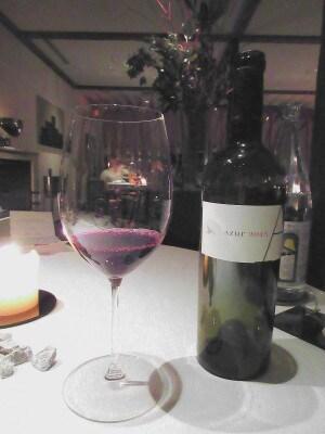 AZURetMASAUEKI(アズールエマサウエキ)「Azurwines」のワインを始めとして様々なお酒を取り揃えている