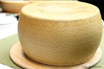 グラナ・パダーノ,チーズ,イタリアチーズ