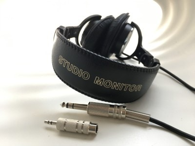 CD900ST ヘッドバンド
