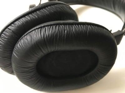 CD900ST イヤーパッド