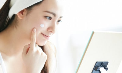 肌トラブルが起こりやすい春先、バリア機能を整えてくれるスキンケアが大切