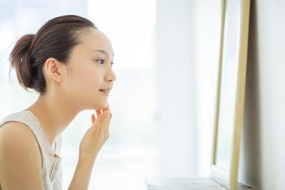 ゆらぎ肌には、新たなスキンケアを導入するよりもバリア機能の正常化が優先