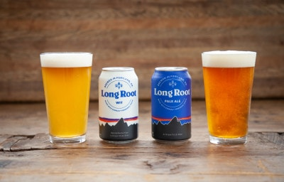 long root beer