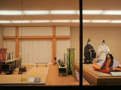 国立歴史民俗博物館第二展示室