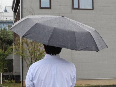 ワンタッチ折り畳み傘