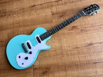 99ドルエレキギター。エピフォン・レスポールSL