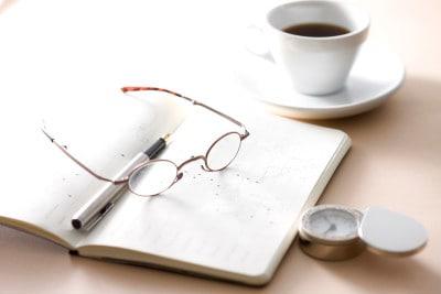 モーニングページ、リセット、脳の掃除、イメージ、想像力、回復、メソッド