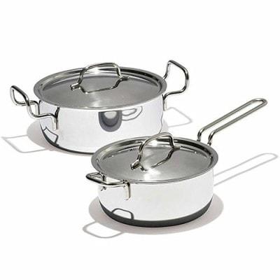 ジオ・プロダクトシリーズの鍋