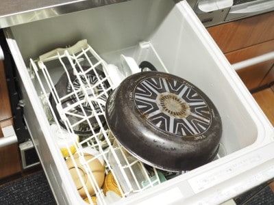 食洗機にも入れやすい