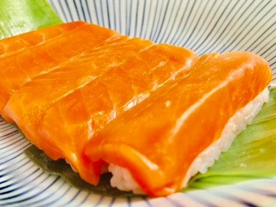 とろりととろける脂のりの「ます」ダイエットに最適なDHA,EPAが豊富