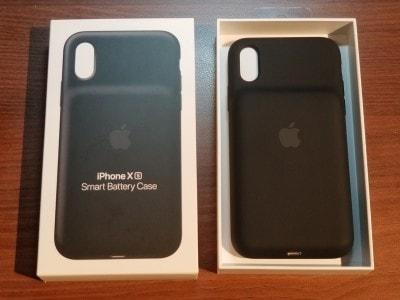 iPhone Smart Battry Case