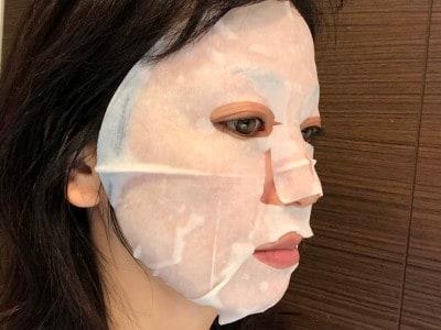 ボタニスト,ボタニカルシートマスク,シートマスク,保湿,乾燥,乾燥対策