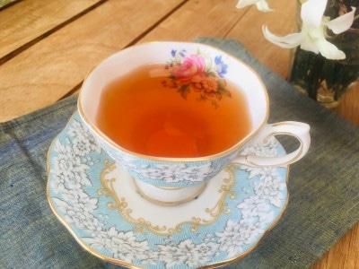 南アフリカのセダルバーグ山脈で茶葉がとれる