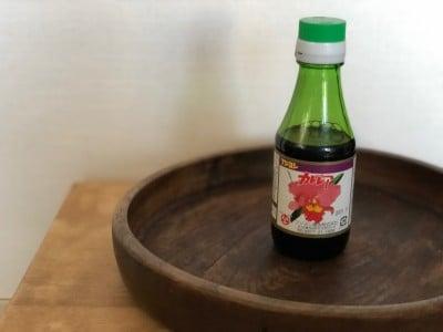 カトレア醤油