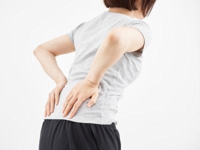 つらい腰痛のお助けアイテム