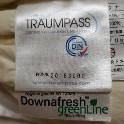 TRUMPASS