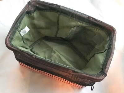 マイバッグおすすめイオンのレジかごバッグ