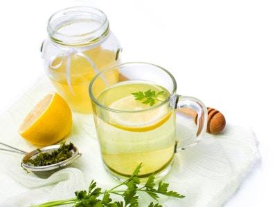 白湯の効果を高めるならレモンを入れてみて