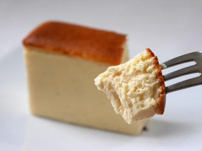 独特の食感、さわやかな味わいが特徴的