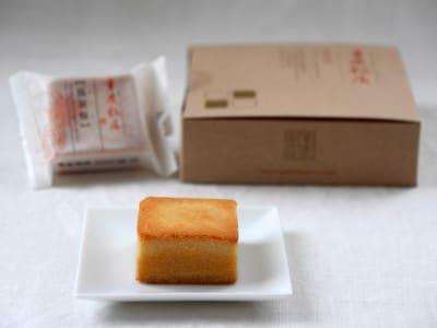 重慶飯店の隠れた逸品「鳳梨酥(ホウリンス)」