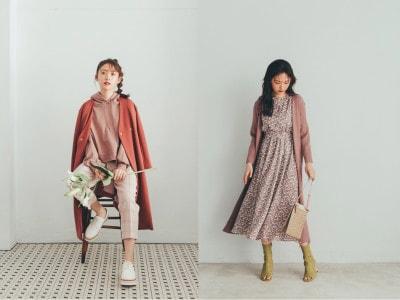 小柄な女性のためのファッションブランド「COHINA(コヒナ)」(出典:PRTIMES)