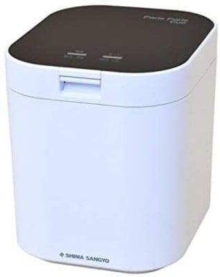 島産業「生ゴミ減量乾燥機パリパリキュー」(出典:Amazon)