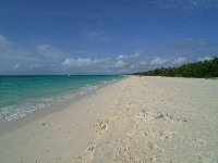 「一度は行ってみたいビーチ」ランキング