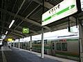 沼津〜黒磯290キロ、グリーン車だけの旅