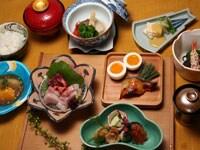 いったい、京料理って何??